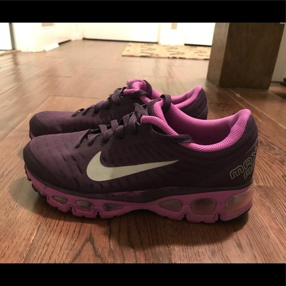 reputable site e0b59 4cd60 Nike Air Max Tailwind 5 Grand Purple Shoes Wo s 8.  M 5b68dc6adcfb5a2173e407ae